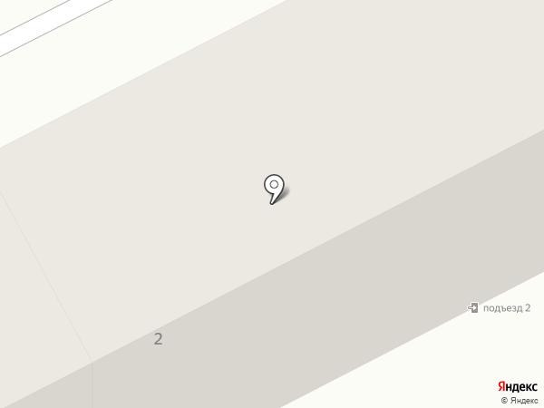 Динара на карте Караганды