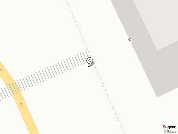 Salyvan на карте Караганды