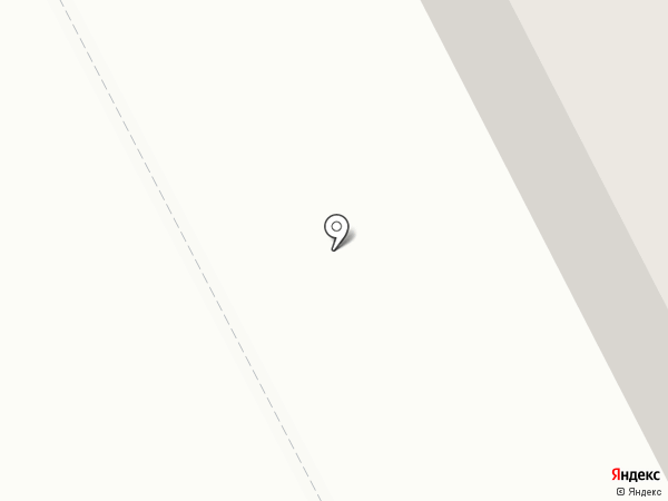 Чиполино на карте Караганды