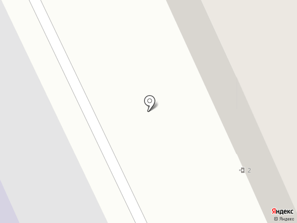Плюс, ТОО на карте Караганды