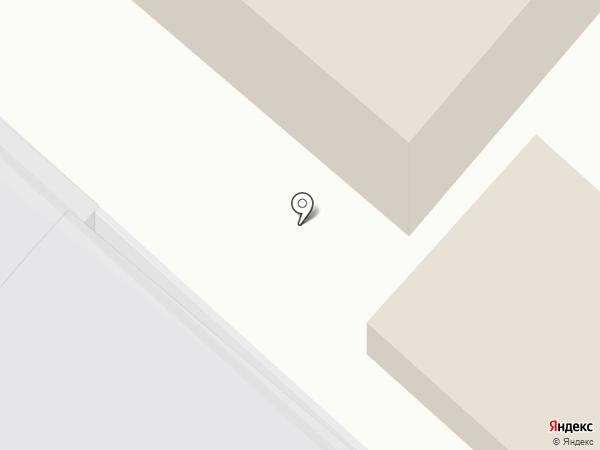 Swd Rheinol на карте Караганды