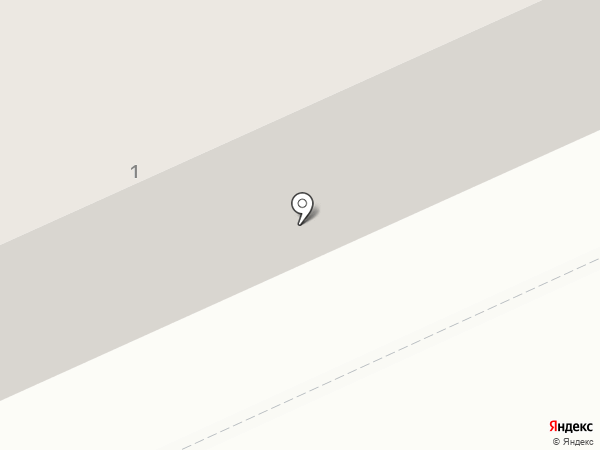 Микрокредит, ТОО на карте Караганды