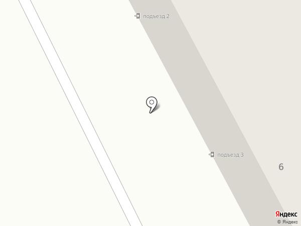 New Way на карте Караганды