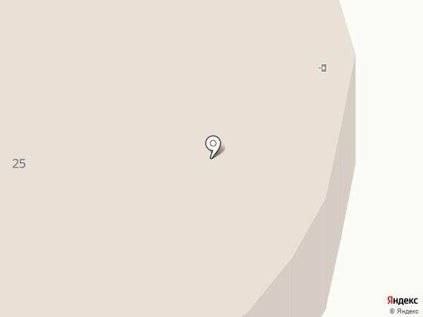 Карагандинский областной казахский драматический театр им. С. Сейфуллина на карте Караганды