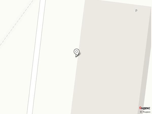 Жасмин на карте Караганды