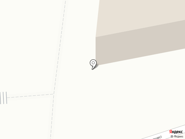 Modern на карте Караганды