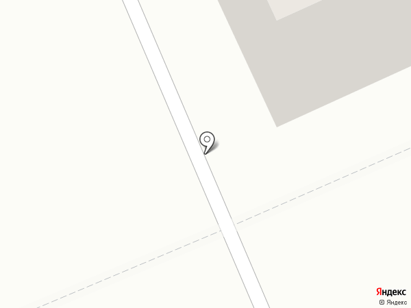 Блинная на карте Караганды
