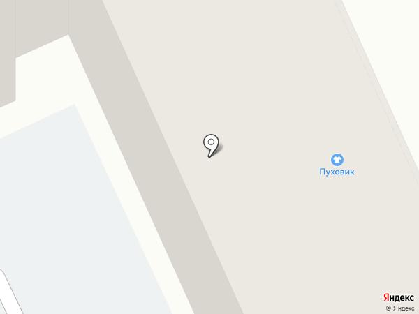 Mersi на карте Караганды