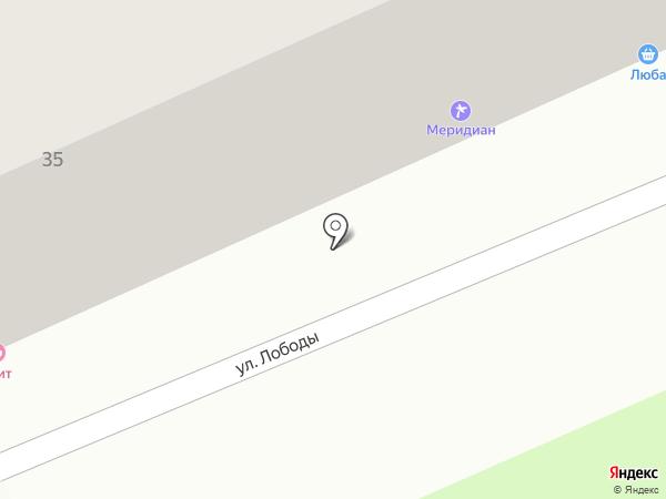 SandLand на карте Караганды