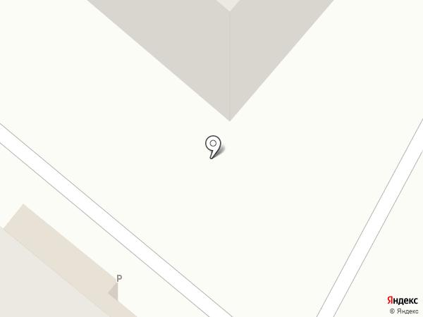 Эверест Стар, ТОО на карте Караганды
