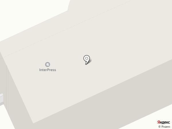 Банкомат, Bank RBK на карте Караганды