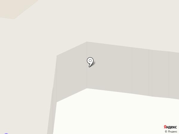 Сашко на карте Караганды
