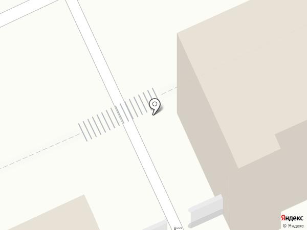 Robin bobin на карте Караганды