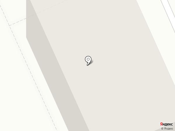 Континент-связь на карте Караганды