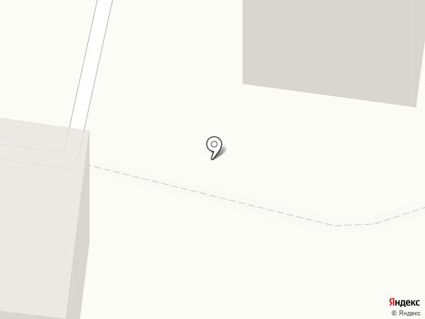 Продуктовый магазин на карте Караганды