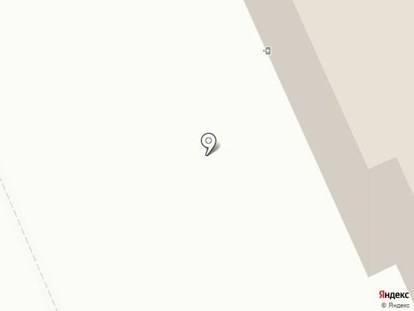 Elissa на карте Караганды