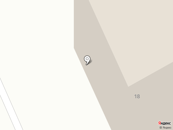 Арелайн на карте Караганды