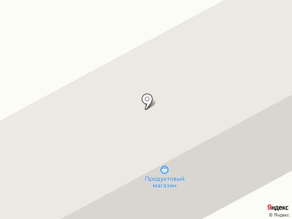 Централизованная система массовых библиотек на карте Караганды