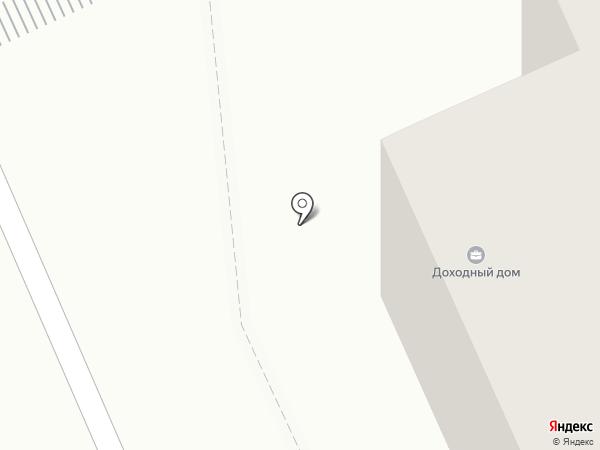 Zdesign на карте Караганды