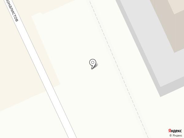 Colibri BrowBar на карте Караганды