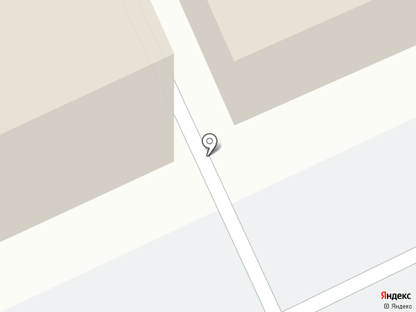 Icase на карте Караганды