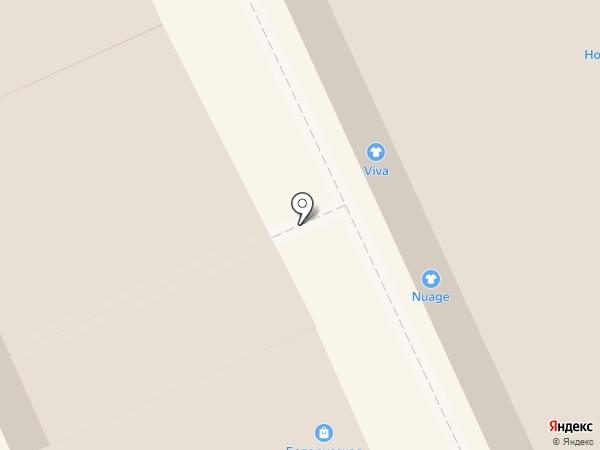 Brodobro tattoo & barbershop на карте Караганды