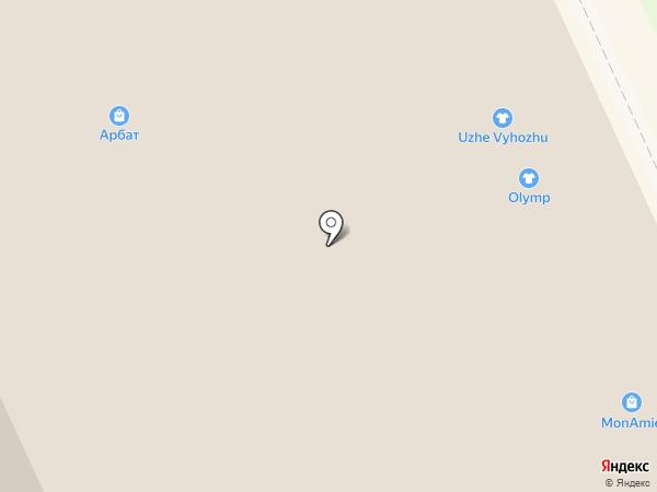 Assos на карте Караганды