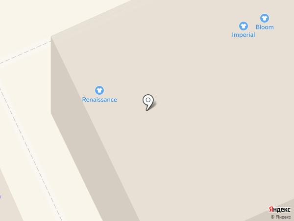Ltb на карте Караганды