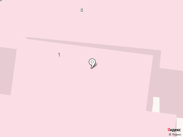 Социальная аптека на карте Караганды