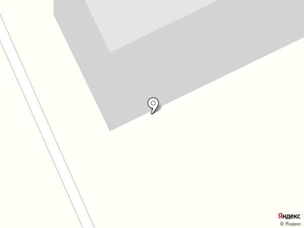 Маяк яхт клуб на карте Караганды