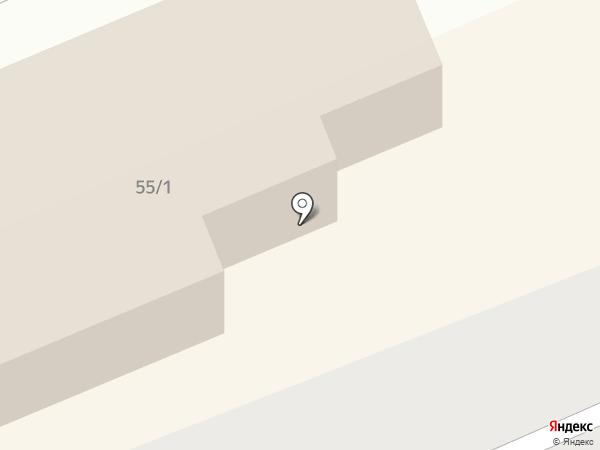Выставка восковых фигур г. Санкт-Петербурга на карте Караганды