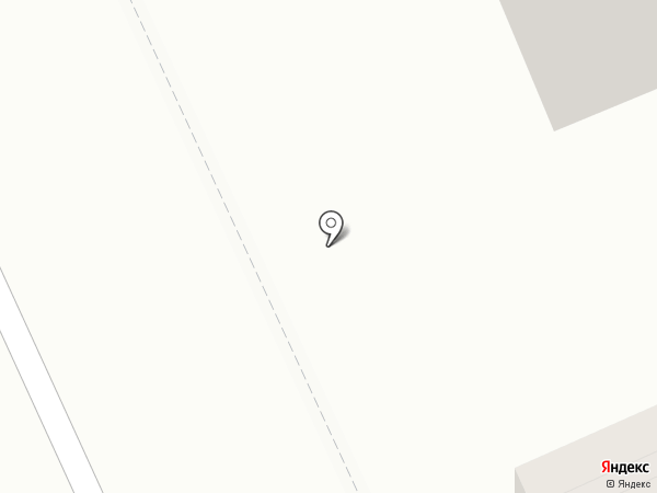 Адвокат Минибаев Т.К. на карте Караганды