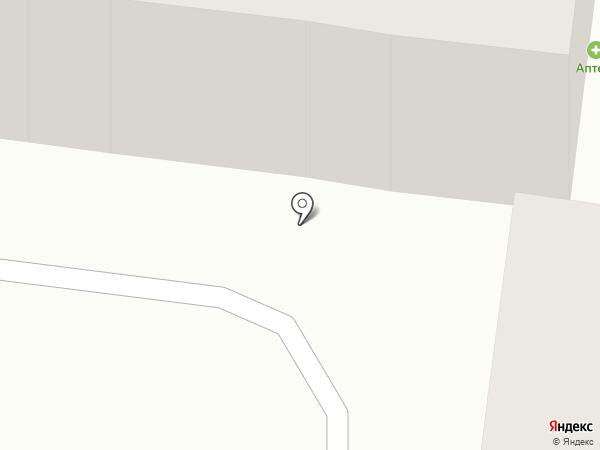 Новая на карте Караганды