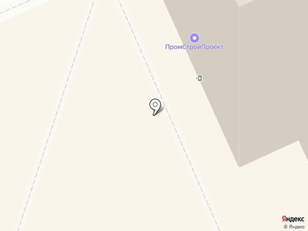 Бизнес корпорация, ТОО на карте Караганды