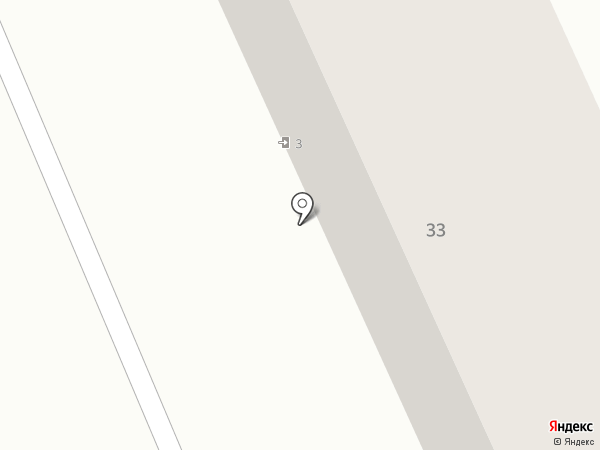 GRAF на карте Караганды