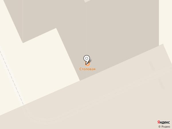 Наше кафе на карте Караганды