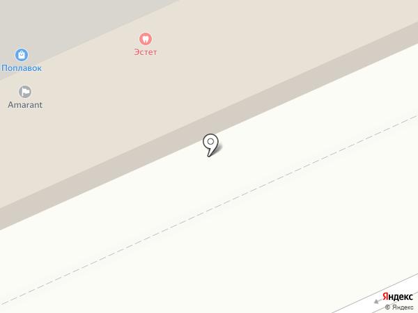 Фридом Финанс на карте Караганды