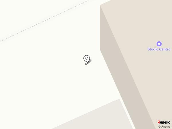 Рукодельница на карте Караганды