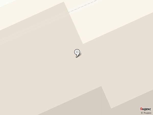 ВКУСНОFF на карте Караганды