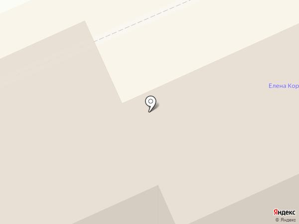 Орион, ТОО на карте Караганды