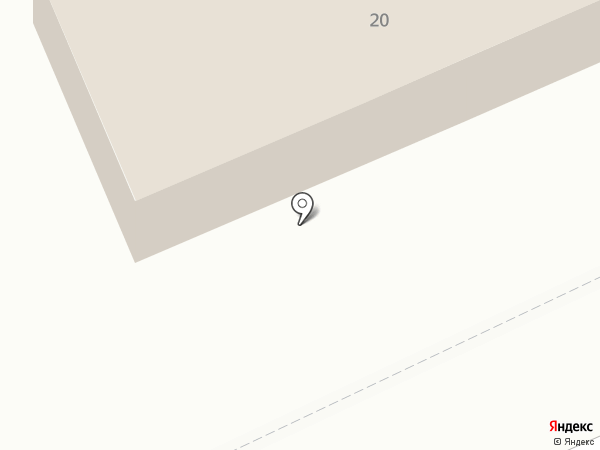 Управление ветеринарии Карагандинской области на карте Караганды
