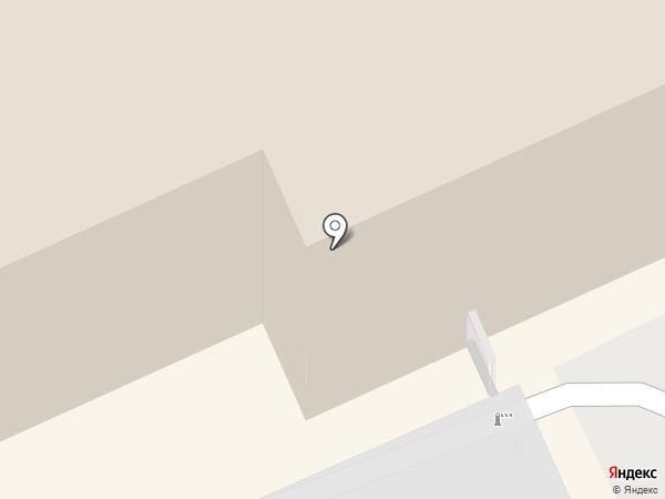 Logycom на карте Караганды