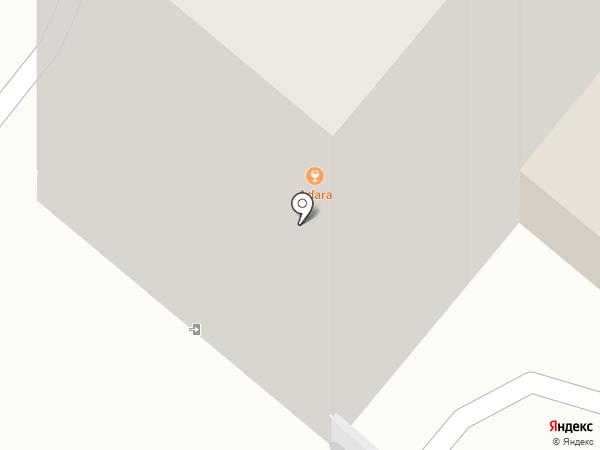 Golden Shisha Karaganda на карте Караганды
