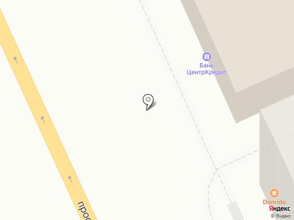 Банкомат, Альфа-Банк на карте Караганды