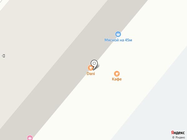 Альфа, ТОО на карте Караганды
