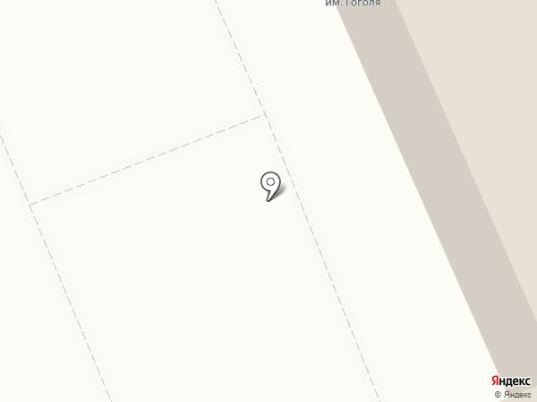 Карагандинская областная универсальная научная библиотека им. Н.В. Гоголя на карте Караганды