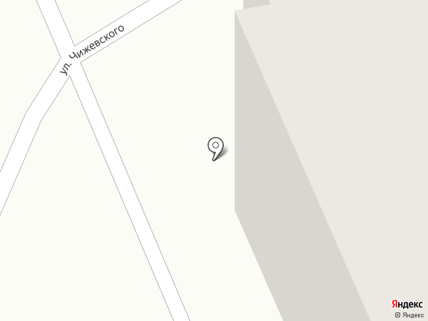 PRESTIGE на карте Караганды