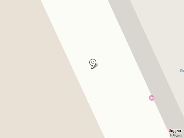 Нотариус Имагамбетов С.С. на карте Караганды