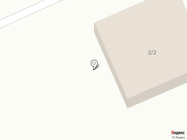 Автосервис на карте Караганды