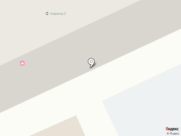 TABU на карте Караганды